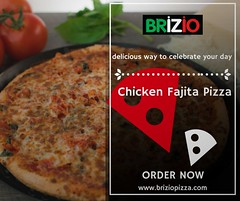 Come to brizio pizza for better fast food (briziopizza) Tags: fast pizza delivery near me top best lake forest