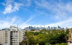 1002/7-9 Churchill Avenue, Strathfield NSW