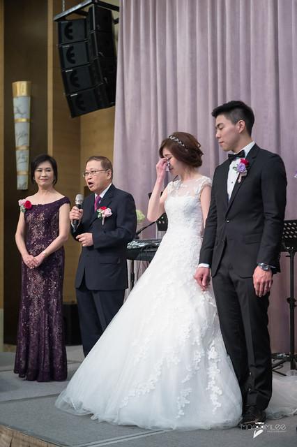 Allen&Alice-台南大億麗緻宴客-婚禮記錄-28
