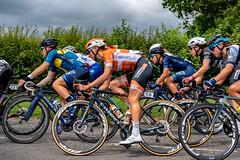 OVO Energy Tour Ride 2018 (sho5572) Tags: annaplichta stage2 uk cyclerace ovowomen'senergytour ladies ovo womens tour 2018 cycle flickr nikon northamptonshire denton action race racing bike outdoors sport june outside