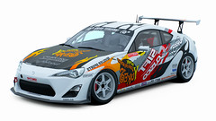 Garage SIFT GT86 (jandengel) Tags: ae86 gt86 toyota sift garagesift d1 d1gp granturismo gts gt gtsport gtslivery gtplanet gtplec livery liveryeditorcontest gtp game granturismosport group4 drift ps4 polyphony videogame