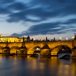 Charles Bridge and Prague Castle thumbnail