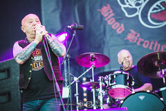 Rose Tattoo @ Hellfest 2018, Clisson | 22/06/2018 (Philippe Bareille) Tags: rosetattoo rockandroll hardrock heavymetal bluesrock australian hellfest hellfest2018 clisson france mainstage 2018 music live livemusic festival openair openairfestival show concert gig stage band rock rockband metal canon eos 6d canoneos6d musicwavesfr musicwaves musician angryanderson frontman vocalist singer johnwatsonwatto drummer drums