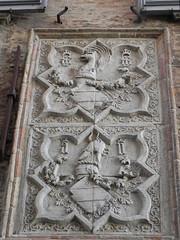 DSCN9516 (Gianluigi Roda / Photographer) Tags: urbino marche architettura architetturaromanica autumn october 2012