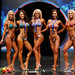 Bikini Open D 4th Edwards 2nd Harvey-Houghton 1st Baldo 3rd Mimi 5th Hackey