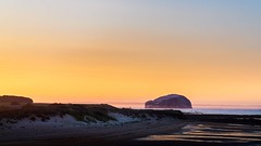 No matter where I go in East Lothian I feel I can always see the Bass rock. Thankfully it makes for a good image 😁 . http://www.beyondscotlandphotography.com/Recent-uploads/ . (Richard Hague Photography) Tags: bassrock britain limetreewalkbeach stbaldredscradleandravensheughsands beach bluesky clearsky coast coastline curve dawn dusk earlymorning earlyrise eastlothian firthofforth glow goldenglow goldenhour horizon landscape landscapephotography leadinglines light nature naturephotograhy noclouds nopeople redsky river sshape sand scotland sea seaside seascape seascapephotography silhouette sky softlight summer sunset twilight uk water waves yellowsky unitedkingdom gb