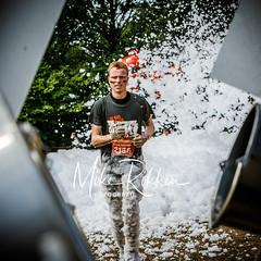 (c)Fotograaf Mike Rikken-Tot de nek in de drek Vriezenveen - Mudrace-430