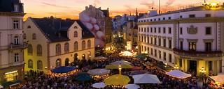 Wiesbaden Wine Festival