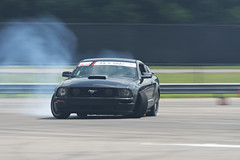 Mustang (Find The Apex) Tags: nolamotorsportspark nodrft drifting drift cars automotive automotivephotography ford fordmustang mustang