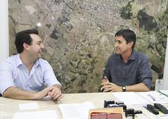 Prefeitura Santo Antonio da Platina