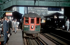 North Shore 179 Loop SLIHS dupe (jsmatlak) Tags: chicago north shore milwaukee line railroad train electric interurban l
