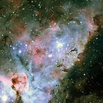 Carina Nebula and Eta Carinae, variant thumbnail