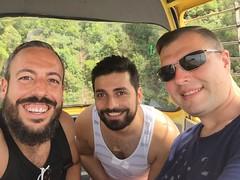 2 Byblos, Jeita and Harissa, Lebanon, May 2018