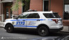 2017 NYPD FPIU 3721 (6th Precinct) (nyfrp) Tags: nypd nyc new york police department nys ny state fpiu ford interceptor utility penn station transit trains bus car policecar polcedepartment tahoe chevy bmw downtown manhattan midtown ssv k9 dogs dog hudson yards mtapd nysp ambulance ambo ems fdny fire nycfd nyfd