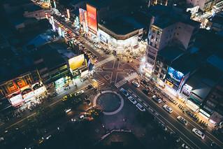 嘉義市文化路|Chiayi
