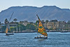 a felucca on the Nile (GVG Imaging) Tags: luxor egypt