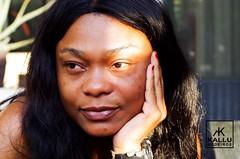 Vânia (Kallu Medeiros) Tags: kallumedeiros purmerend holland weermolen pentax k5 manual lenses k mount auto revuenon mc 5014 beautifulwoman brazilian woman girl portret portrait 50mm 14 114 kmount