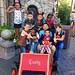 Day at Disneyland 2018