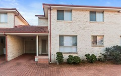 5/16-18 Carnation Avenue, Casula NSW