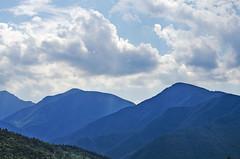 Montagne (AnnaPaola54) Tags: panorama cielo nuvole nubi estate giugno montagna