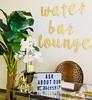 The Water Bar & Lounge (thewaterbarlounge) Tags: women sociallounge henderson nevada thewaterbarlounge womenownedbusiness