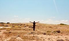 Freedom (marcus.greco) Tags: selfportrait portrait sun sky colors freedom