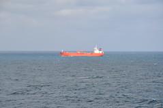 Ship (Ryan Hadley) Tags: ship boat celebritysilhouette cruise balticsea sea ocean europe