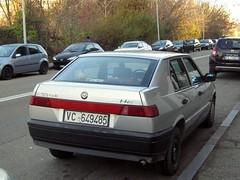 Alfa Romeo 33 1.3 i.e. Hit 1994 (LorenzoSSC) Tags: alfa romeo 33 13 ie hit 1994