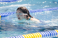 SONC SummerGames18 Tony Contini Photography_1180 (Special Olympics Northern California) Tags: 2018 summergames swimming swimmer athlete femaleathlete water specialolympics