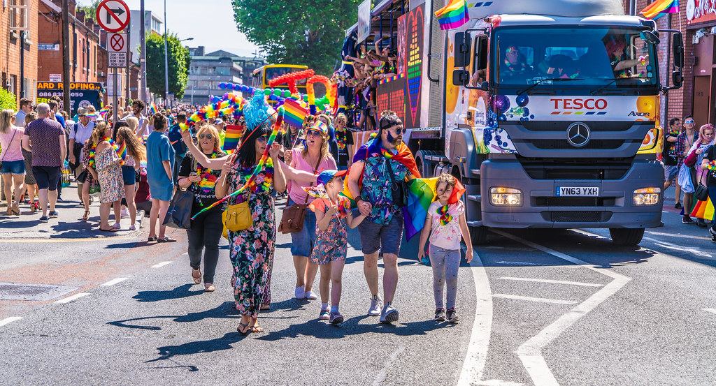 ABOUT SIXTY THOUSAND TOOK PART IN THE DUBLIN LGBTI+ PARADE TODAY[ SATURDAY 30 JUNE 2018]-141713