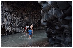 Alcantara Gorge, Sicily (Pauls Pixels) Tags: flickr 1000 allcontent