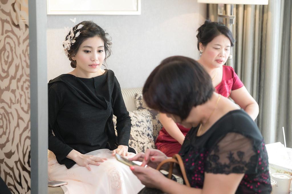 0011婚禮紀錄-婚攝-尊爵天際大飯店