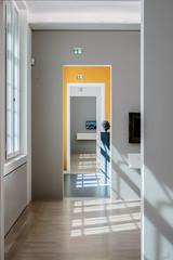 Yellow Wall (*Capture the Moment*) Tags: 2018 architecture architektur art collection fotowalk kunst lenbachhaus mog mogtrioplan3528neo meyeroptikgörlitztrioplan3528neo modernart munich münchen sammlung sonya6300 sonyilce6300