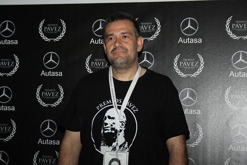 Sección Oficial Mercedes-Benz Autasa II