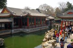 XE3F1297 - Parque Beihai  - Beihai Park (Enrique R G) Tags: parque beihai parquebeihai park beihaipark pekín beijing china fujixe3 fujinon1024