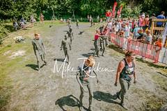 (c)Fotograaf Mike Rikken-Tot de nek in de drek Vriezenveen - Mudrace-228
