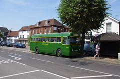 IMGP1554 (Steve Guess) Tags: ripley highstreet surrey england gb uk bus london country lcbs aec regal iv rf644 nle644