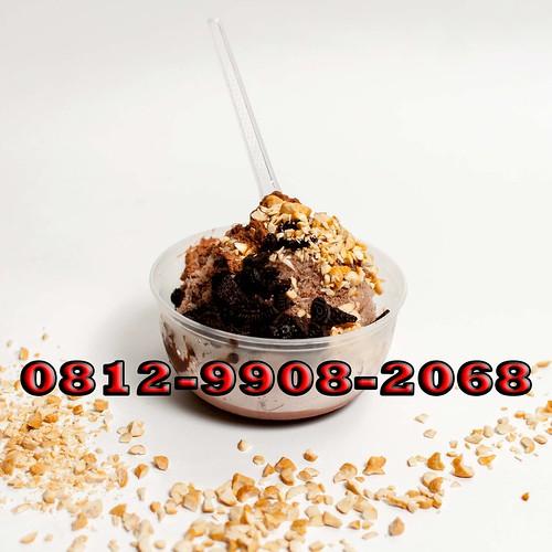 SANGAT MENGUNTUNGKAN, WA 0812-9908-2068, Peluang Usaha Es Kepal Asli