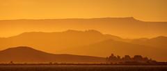Waka to Hawke (ajecaldwell11) Tags: xe3 hawkesbay newzealand sunset ankh silhouette water layers sky tide napier caldwell fujifilm light