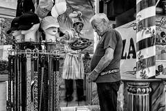 smiling chef (berberbeard) Tags: hannover fotografie photography urban berberbeard berberbeardwordpresscom germany ilce7m2 itsnotatrick street primelens festbrennweite zeiss 35mm sony deutschland 35talifeproject 35mmprimelens 35x35 funfair funfairfaces schuetzenfest bnw schwarzweiss blackandwhite monochrome juxtapose fixedfocallength fixedfocaljunkie