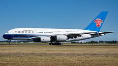 B-6136-1 A380 AMS 201807