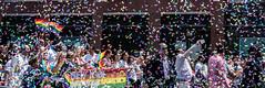 Confetti (vpickering) Tags: newyorkcity pride confetti themarch 2018 ny nyc newyork pridemarch