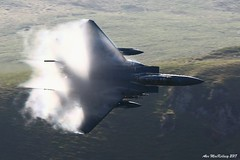 Mach Loop (AMKs_Photos) Tags: f15 eagle lfa7 dolgellau machynlleth military raf royal air force low level flying jet lowlevelflying mach loop machloop cad west cadwest wales amksphotos amk photography canon eos 7d mark 2 11