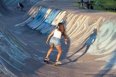 Parque Marinha do Brasil - Skate (Ivan Roberto Becher Machado) Tags: skate pista parquemarinhadobrasil portoalegre