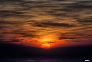 Dreamy sunrises