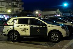 NISSAN X TRAIL (Martin J. Gallego. Siempre enredando) Tags: policia police guardiacivil emergency 112 martinjgallego emergencia emergencias emergencyvehicles eme nissan xtrail nissanxtrail suv 100v10f
