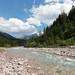 rißbach (bkellerstrass) Tags: risbach rissbach karwendel kompar schaufelspitze bettlerkarspitze wandern hiking
