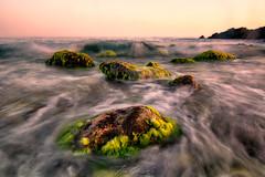 Maro (Nerja) (Fran-Garrido) Tags: nikon d7100 tokina1116f28 tokina paisajes costadelsol nerja maro qdd malaka playa rocas mar marina atardecer fb 500px
