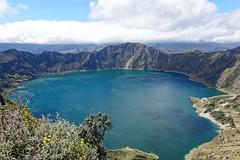 PaniPodroznik-Latacunga-201806-25 (www.PaniPodroznik.pl) Tags: southamerica panipodróżnik mstraveler travel traveler travelblog blogger quilotoa ecuador quilotoalagoon latacunga volcan beautiful lagoon
