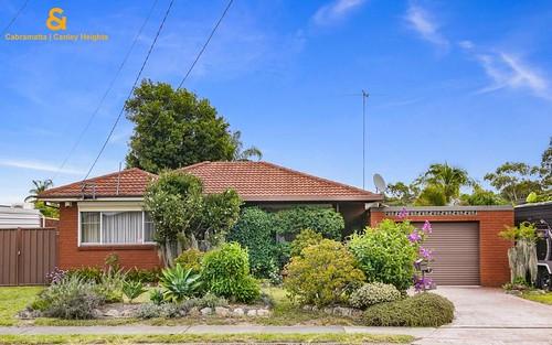 28 Fiona Street, Mount Pritchard NSW